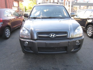 2007 Hyundai Tucson SE   One Owner Clean Carfax New Brunswick, New Jersey 1