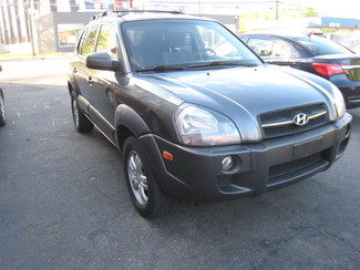 2007 Hyundai Tucson SE   One Owner Clean Carfax New Brunswick, New Jersey 2