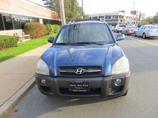 2007 Hyundai Tucson SE Watertown, Massachusetts 1
