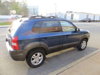 2007 Hyundai Tucson SE Watertown, Massachusetts 2