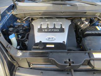 2007 Hyundai Tucson SE Watertown, Massachusetts 4