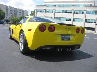 2007 Sold Chevrolet Corvette Z06 Conshohocken, Pennsylvania 9