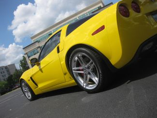 2007 Sold Chevrolet Corvette Z06 Conshohocken, Pennsylvania 14