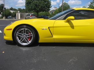 2007 Sold Chevrolet Corvette Z06 Conshohocken, Pennsylvania 15