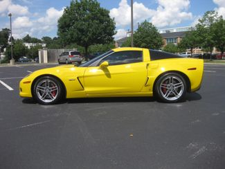 2007 Sold Chevrolet Corvette Z06 Conshohocken, Pennsylvania 2
