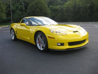 2007 Sold Chevrolet Corvette Z06 Conshohocken, Pennsylvania 21