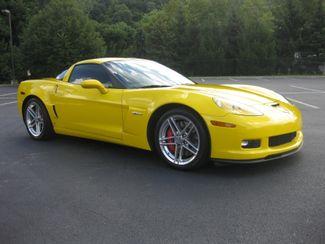 2007 Sold Chevrolet Corvette Z06 Conshohocken, Pennsylvania 22