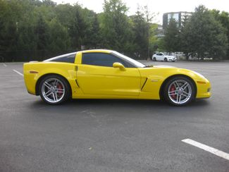 2007 Sold Chevrolet Corvette Z06 Conshohocken, Pennsylvania 23
