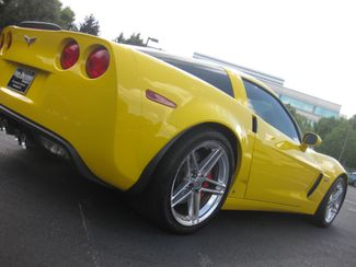 2007 Sold Chevrolet Corvette Z06 Conshohocken, Pennsylvania 27