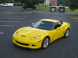 2007 Sold Chevrolet Corvette Z06 Conshohocken, Pennsylvania 31