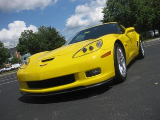 2007 Sold Chevrolet Corvette Z06 Conshohocken, Pennsylvania 5