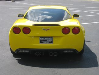 2007 Sold Chevrolet Corvette Z06 Conshohocken, Pennsylvania 10