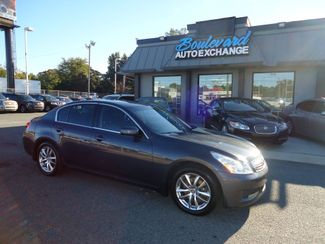 2007 Infiniti G35 G35x Charlotte, North Carolina