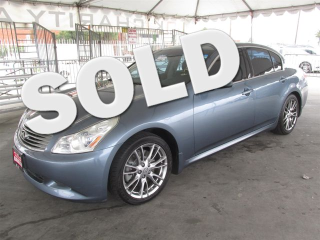 2007 INFINITI G35 Sport Please call or e-mail to check availability All of our vehicles are ava