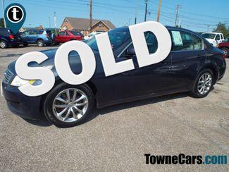 2007 Infiniti G35 Journey   Medina, OH   Towne Auto Sales in ohio OH
