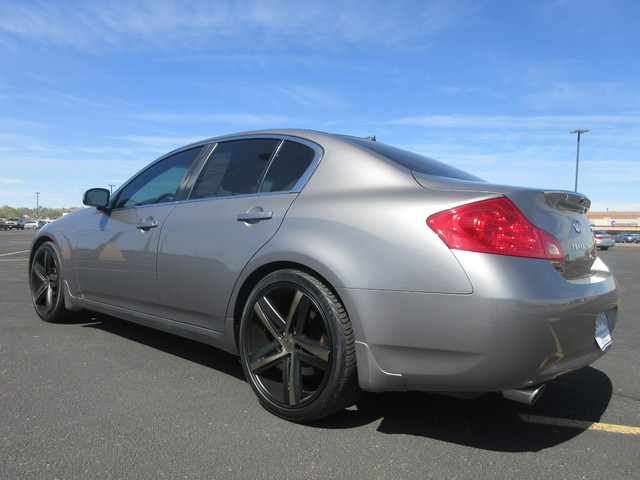 2007 Infiniti G35 Journey  Fultons Used Cars Inc  in , Colorado