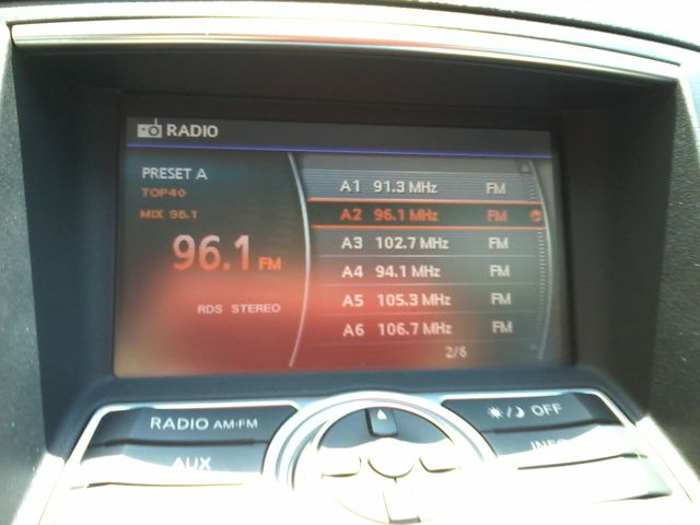 2007 Infiniti G35 Sport San Antonio, Texas 15