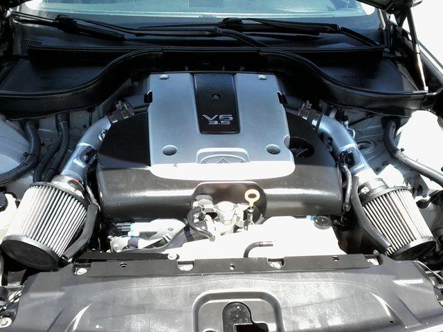 2007 Infiniti G35 Sport San Antonio, Texas 25
