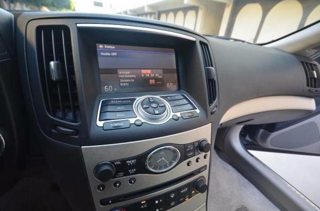 2007 Infiniti G35 Journey Studio City, California 15