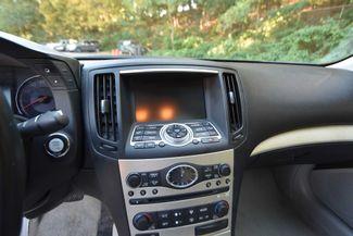 2007 Infiniti G35x Naugatuck, Connecticut 22