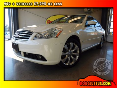 2007 Infiniti M35 x in Airport Motor Mile ( Metro Knoxville ), TN