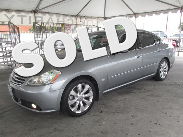 2007 INFINITI M35 Please call or e-mail to check availability All of our vehicles are available