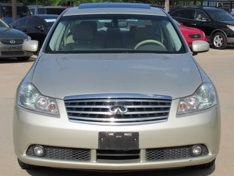 2007 Infiniti M35  | Houston, TX | American Auto Centers in Houston, TX