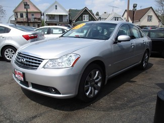 2007 Infiniti M35 x Milwaukee, Wisconsin 2
