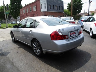 2007 Infiniti M35 x Milwaukee, Wisconsin 5