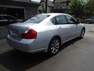 2007 Infiniti M35 x Milwaukee, Wisconsin 3