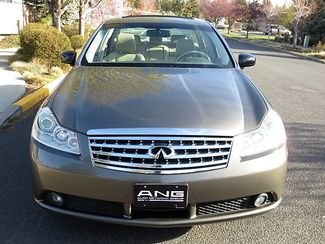 2007 Infiniti M35X AWD Navigation Bend, Oregon 1