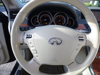 2007 Infiniti M35X AWD Navigation Bend, Oregon 26