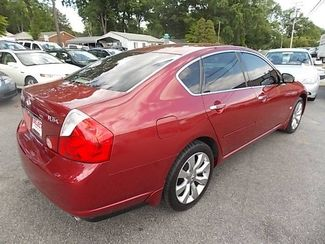 2007 Infiniti M35X AWD Luxury  city Virginia  Select Automotive (VA)  in Virginia Beach, Virginia