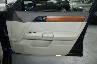 2007 Infiniti M35x Advanced Technology Kensington, Maryland 50