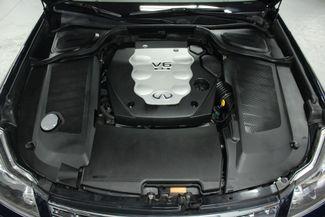 2007 Infiniti M35x Advanced Technology Kensington, Maryland 89