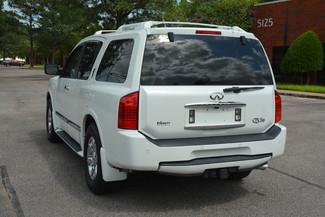 2007 Infiniti QX56 Memphis, Tennessee 8