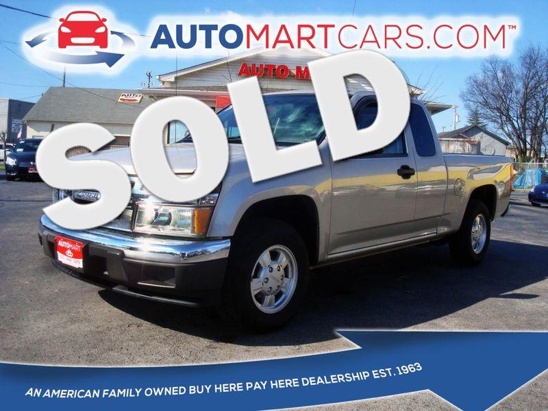 2007 Isuzu i-290 S | Nashville, Tennessee | Auto Mart Used Cars Inc. in Nashville Tennessee
