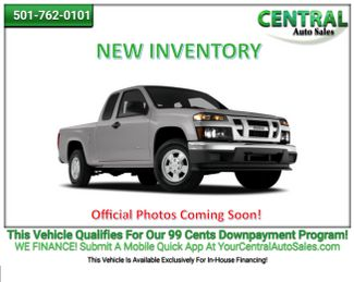 2007 Isuzu I-290/PW  | Hot Springs, AR | Central Auto Sales in Hot Springs AR