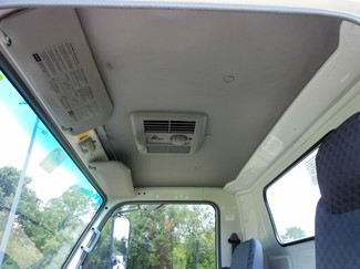 2007 Isuzu NPR,DIESEL, Landscaping Truck Bed Irving, Texas 12