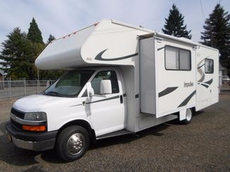 2007 Itasca Impulse 28P Salem, Oregon 0