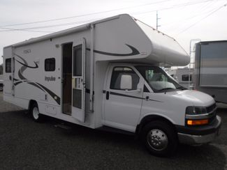 2007 Itasca Impulse 28P Salem, Oregon 1