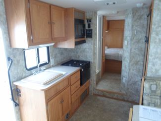 2007 Itasca Impulse 28P Salem, Oregon 10