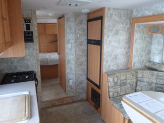 2007 Itasca Impulse 28P Salem, Oregon 11