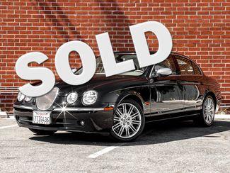 2007 Jaguar S-TYPE 3.0 Burbank, CA