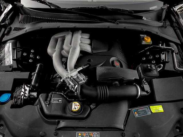 2007 Jaguar S-TYPE 3.0 Burbank, CA 12