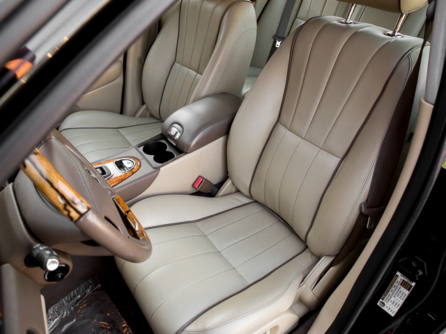 2007 Jaguar S-TYPE 3.0 Burbank, CA 16