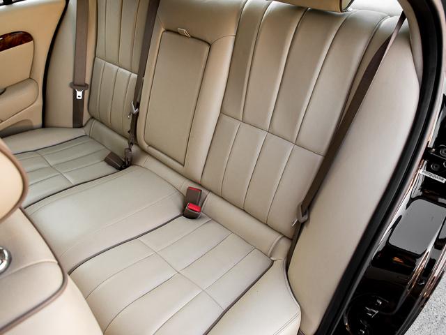 2007 Jaguar S-TYPE 3.0 Burbank, CA 17