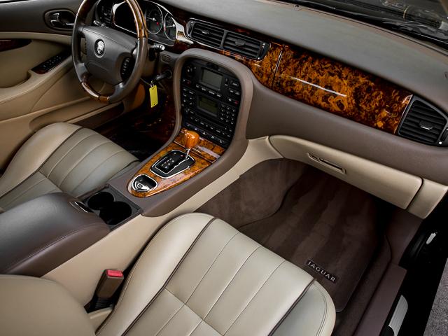 2007 Jaguar S-TYPE 3.0 Burbank, CA 18