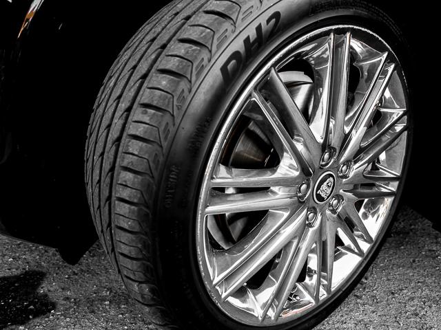 2007 Jaguar S-TYPE 3.0 Burbank, CA 10