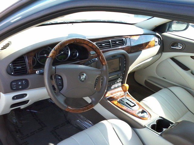 2007 Jaguar S-TYPE 4.2 San Antonio, Texas 19